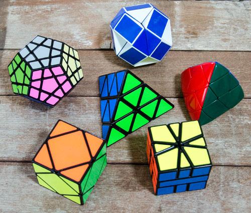ShengShou Gift Box 6