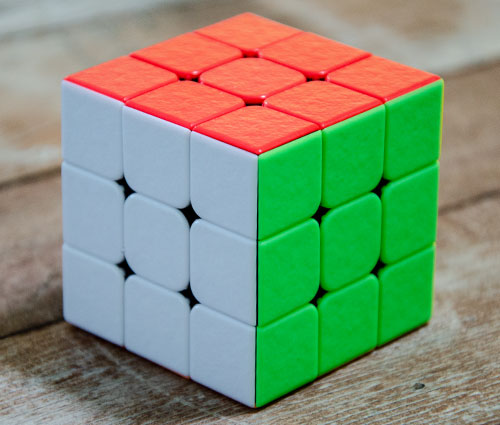 ShengShou Gem 3x3 kocka