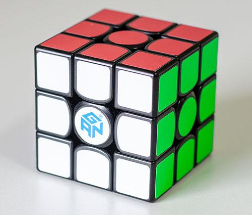 GAN 356X 3x3 Numerical IPG
