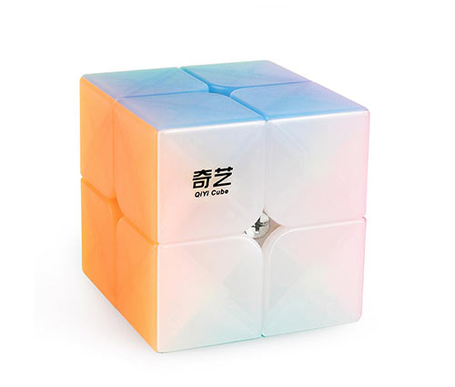 QiYi QiDi 2x2 Jelly