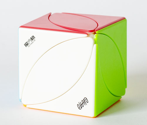 QY Ivy Cube Stickerless