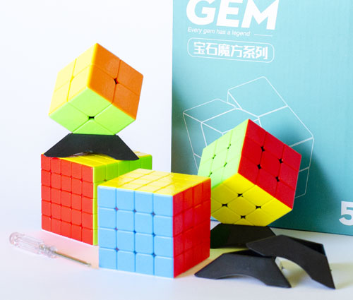 SS Gem Gift Set Stickerless