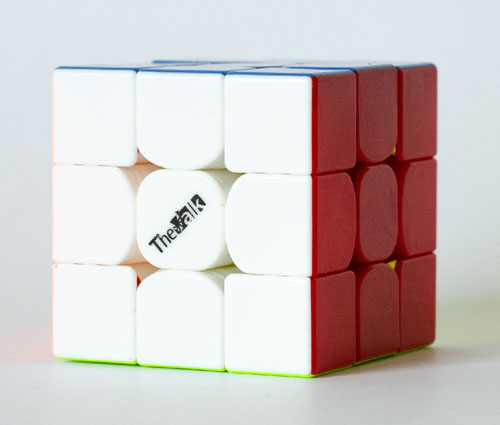 Valk 3 3X3 Stickerless