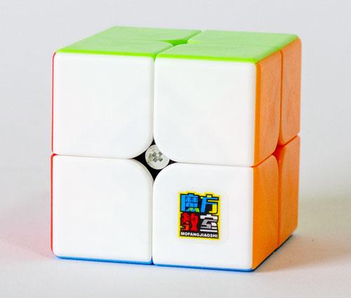 MoYu Meilong 2x2 Stickerless