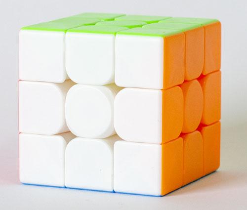 MoYu Meilong 3x3 Stickerless