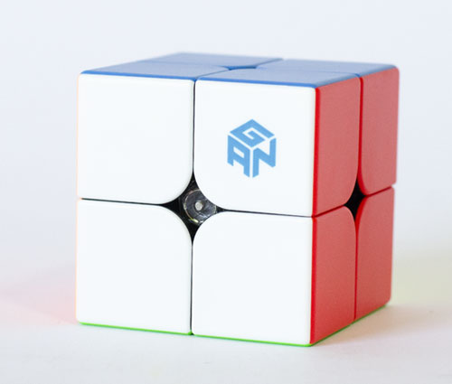 Gan251 M 2x2 Stickerless