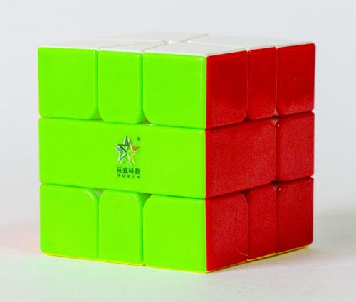 YX Little Magic SQ-1 M Stickerless
