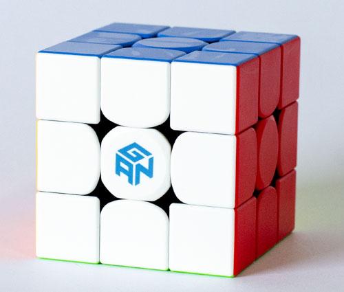 GAN 354 M V2 3x3 Stickerless