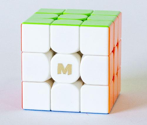 YJ MGC3 Elite Stickerless
