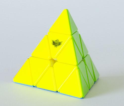 CB Magnetic Pyraminx 3x3