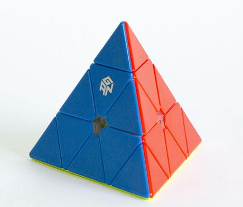 GAN Pyraminx M Standard 3x3