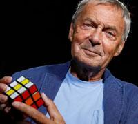 Upoznajte Rubikovu kocku