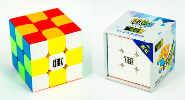 kungfu kocka 3x3