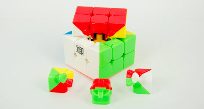 kungfu kocka za slaganje