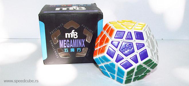 mf8 megaminx