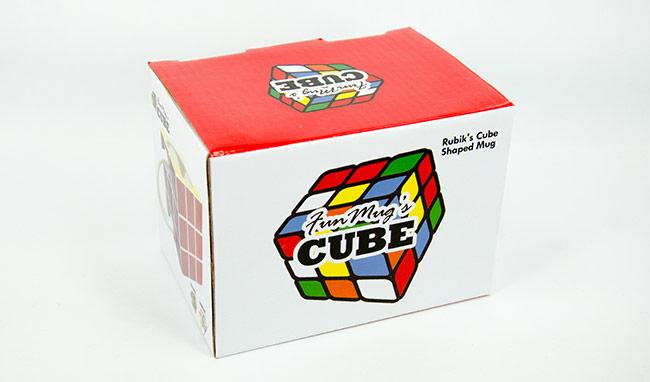 kutija za rubikovu šolju