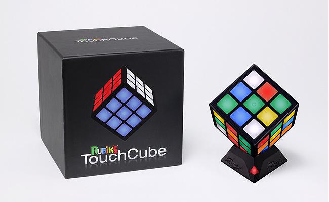 rubikova touch cube kocka