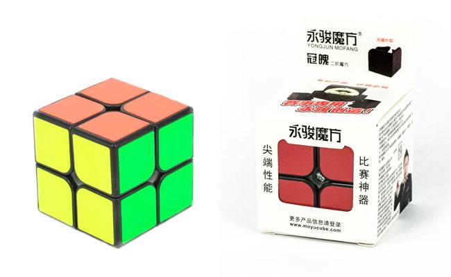 odlična jeftina 2x2 kocka yj guanpo